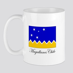 Magallanes Chile - Flag Mug